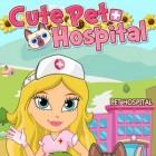 Играть Ветеринарная клиника онлайн