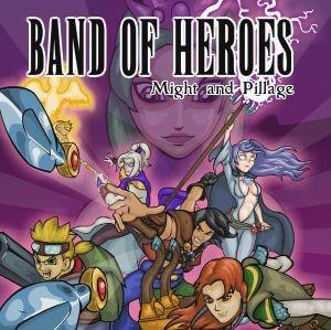 Играть Банда героев онлайн