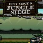 Играть Город в осаде 3: Осада джунглей онлайн