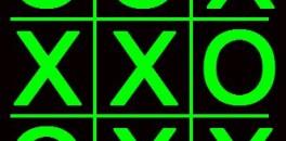 Играть Крестики нолики онлайн