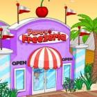 Играть Ресторан Папы Луи — Кафе Мороженого онлайн