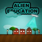 Играть Школа инопланетян онлайн
