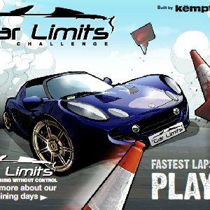 Играть Автомобильный предел онлайн