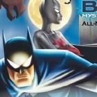 Играть Бэтмен: тайна Бэтвумен онлайн