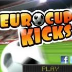 Играть Футбольный еврокубок 2012 онлайн