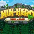 Играть Мини-герой: Башня Мудрецов онлайн
