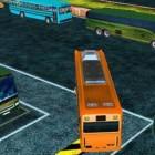 Играть Парковка Автобуса 3D онлайн