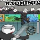 Играть Стикмен. Бадминтон 2 онлайн