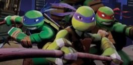 Играть TNMT — черепашки ниндзя онлайн