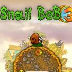 Играть Улитка Боб 3 онлайн