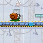 Играть Улитка Боб 4: Космос онлайн