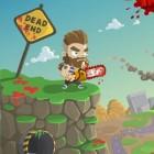 Играть Вторжение зомби онлайн