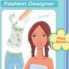 Играть Барби: известный модельер онлайн