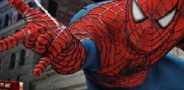 Играть Человек паук 3: Сражение на крышах онлайн