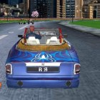 Играть Человек паук на гонках онлайн
