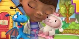 Играть Доктор Плюшева: лечим куклы онлайн
