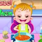 Играть Няня Хейзел онлайн