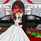 Играть Поцелуи на свадьбе Челси Клинтон онлайн