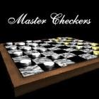 Играть Мастер шашек онлайн
