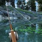 Играть Рыбалка на озере 2 онлайн