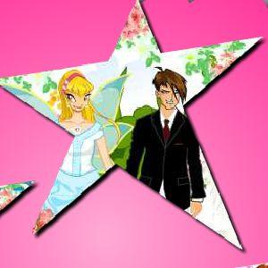 Играть Свадьба Винкс онлайн