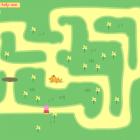 Играть Свинка Пеппа Лабиринт онлайн