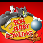 Играть Том и Джерри боулинг онлайн