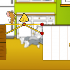Играть Том и Джерри: построй мост онлайн