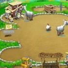 Играть Веселая ферма 2: печем пиццу онлайн