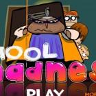 Играть Безумная Школа онлайн