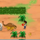 Играть Диего Спасает Динозавров онлайн