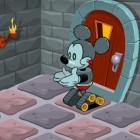 Играть Микки Маус замок онлайн