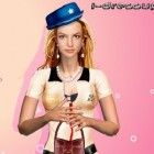 Играть Одевалка Бритни Спирс онлайн