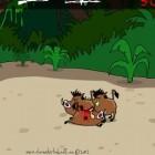 Играть Охота на Кабана онлайн