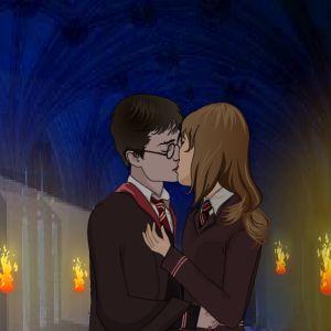 Игры Гарри Поттер!