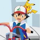 Играть Покемоны на велосипедах онлайн