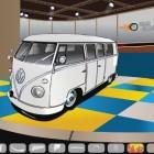Играть Прокачай микроавтобус онлайн