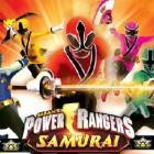 Играть Рейнджеры Лук Самурая онлайн