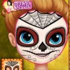 Играть София Готовится к Хэллоуину онлайн