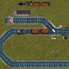Играть Управление Поездом онлайн