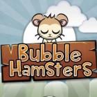 Играть Bubble Hamsters онлайн