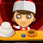 Играть Cake Bar онлайн