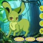 Играть Forest Creature онлайн