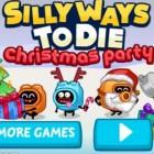 Играть Глупые способы умереть: Рождественский вечер онлайн