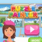 Играть Художник онлайн