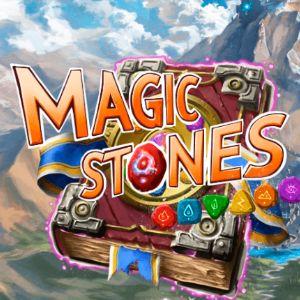 Igra Magija kamnej