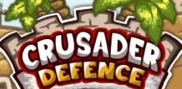 Играть Оборона крестоносцев онлайн