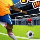 Играть Пенальти 2012 онлайн