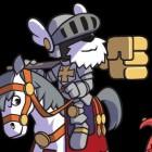 Играть Пес паладин онлайн