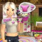 Играть Пляжная одевалка онлайн